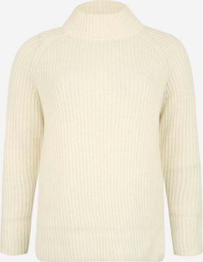 TRIANGLE Sweter w kolorze kremowym, Podgląd produktu