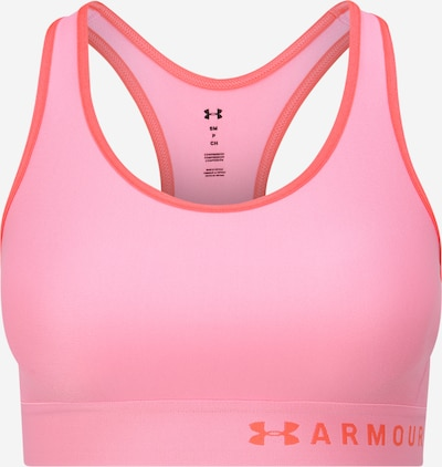 UNDER ARMOUR Sport-BH in rosa, Produktansicht