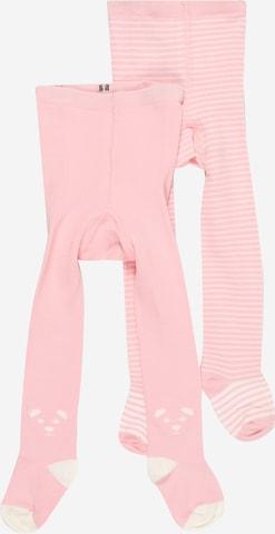 JACKY Sukkpüksid '2er Pack', värv roosa
