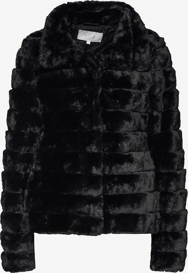 VILA Tussenjas 'FARRY' in de kleur Zwart, Productweergave