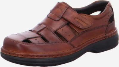 ARA Sandalen in braun, Produktansicht