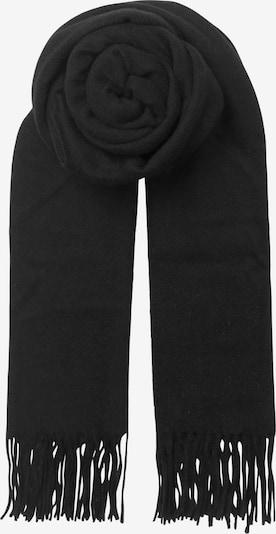 BeckSöndergaard Sjaal 'Crystal' in de kleur Zwart, Productweergave