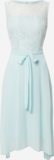 Dorothy Perkins Cocktailkleid 'Mint Lace Hanky Hem Midi Dress' in mint, Produktansicht