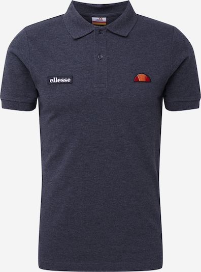 ELLESSE Camiseta 'Montura' en gris oscuro, Vista del producto