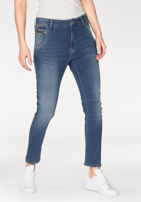 Pepe Jeans Ankle-Jeans 'TOPSY'