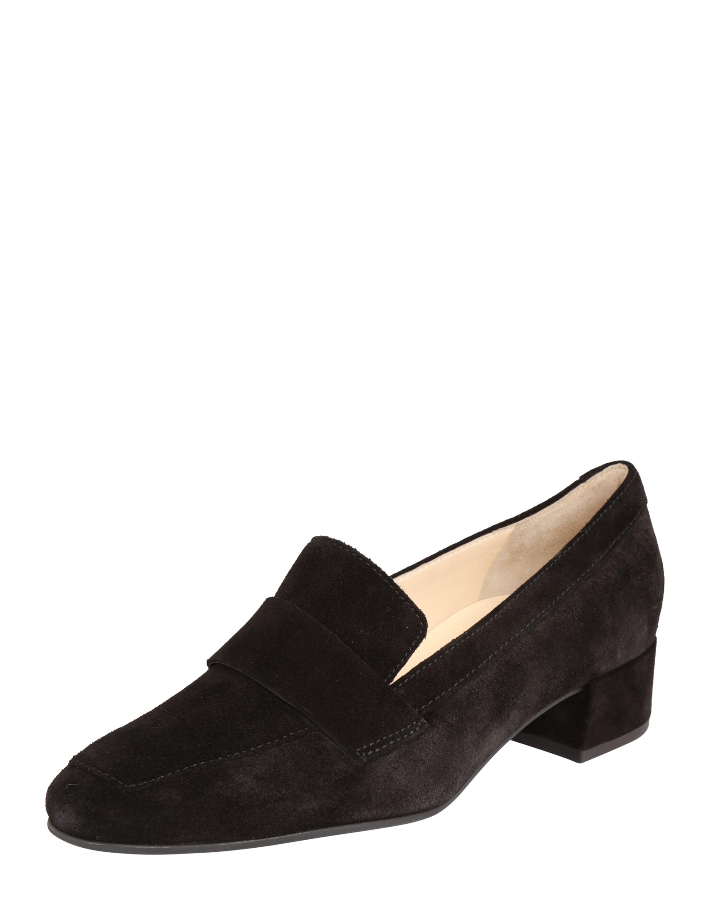 Haltbare Mode billige Schuhe Högl | Slipper 'Penny Loafer' Schuhe Gut getragene Schuhe