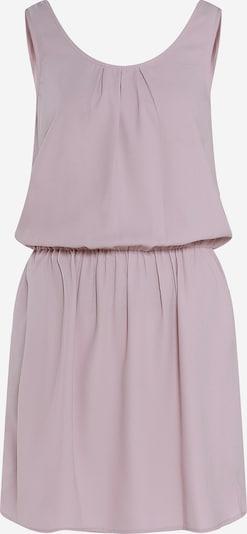 Usha Robe d'été en rose pastel, Vue avec produit