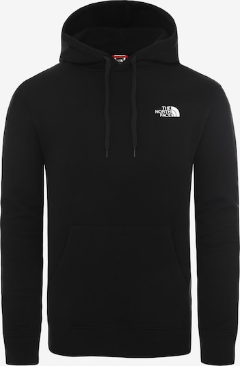 THE NORTH FACE Sweatshirt 'GRAPHIC' in de kleur Zwart, Productweergave