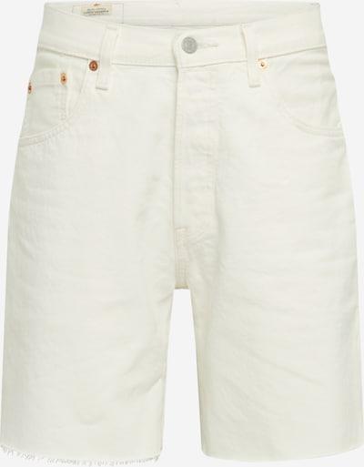 LEVI'S Shorts '501® '93' in weiß, Produktansicht