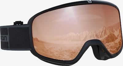 SALOMON Salomon Four Seven Access Skibrille in schwarz, Produktansicht
