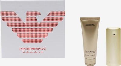 GIORGIO ARMANI Set 'She' in transparent, Produktansicht