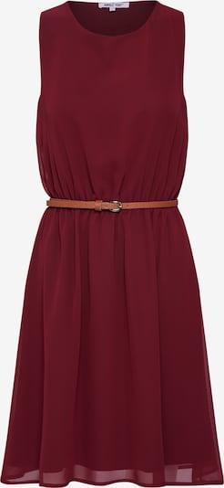 ABOUT YOU Sukienka 'Elena' w kolorze czerwonym: Widok z przodu
