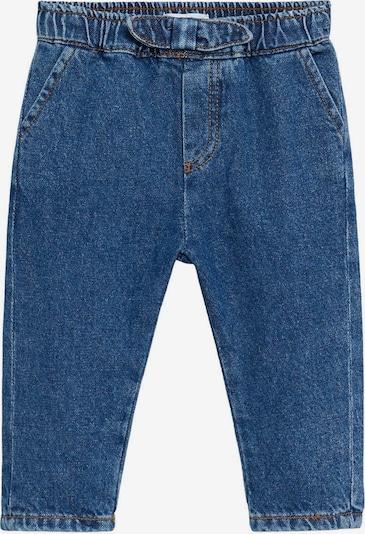 MANGO KIDS Jeans in blue denim, Produktansicht