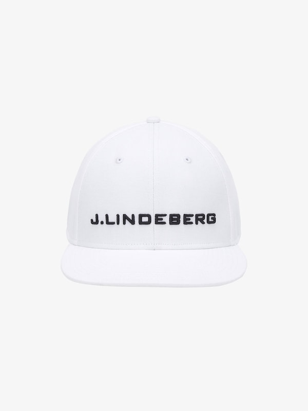 J.Lindeberg Flexi Twill Cap 'Colton'