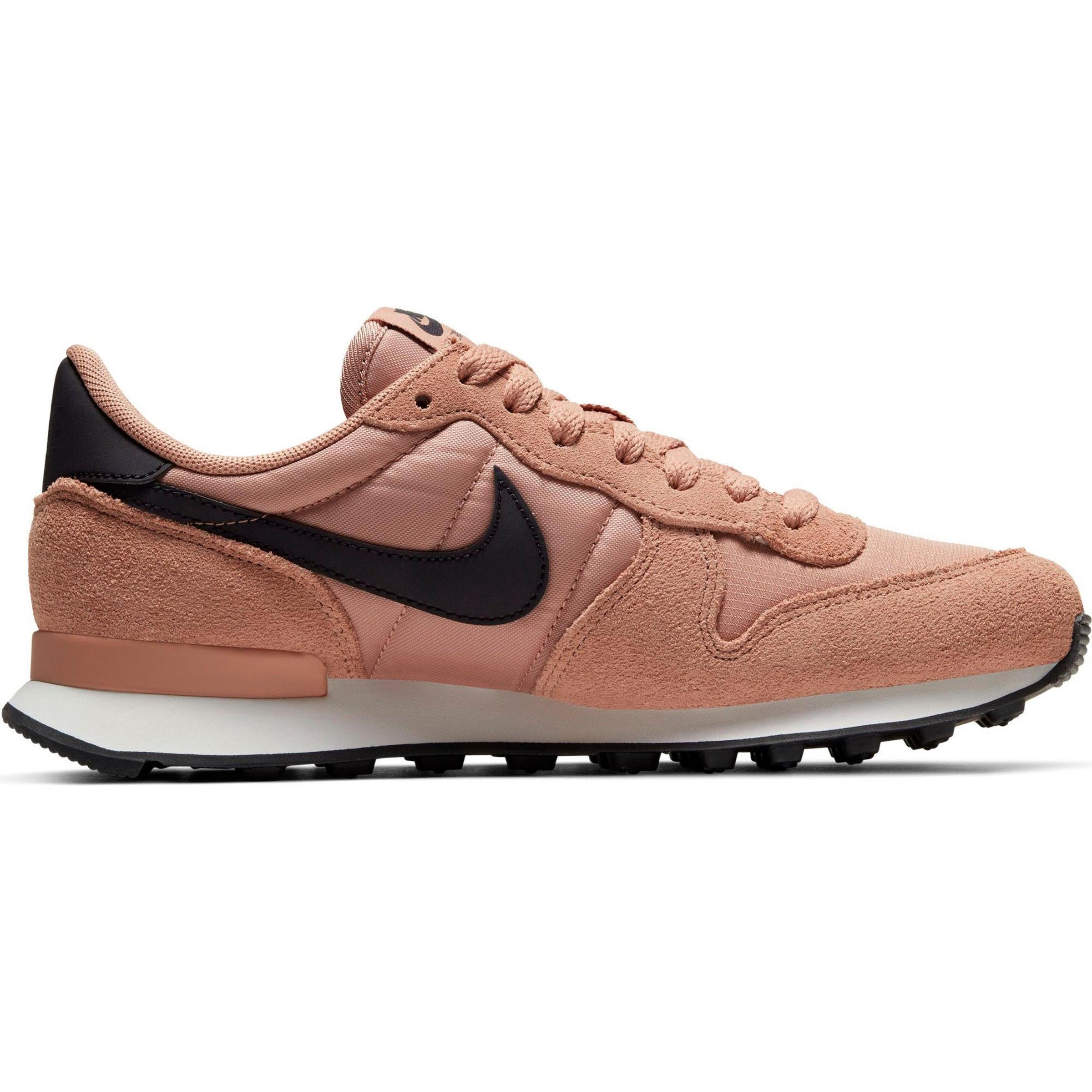 Sportswear Nike RoséSchwarz 'internationalist' In Sneaker vmNwn08