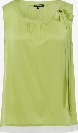 Camicia da donna MORE & MORE di colore verde chiaro, Visualizzazione prodotti