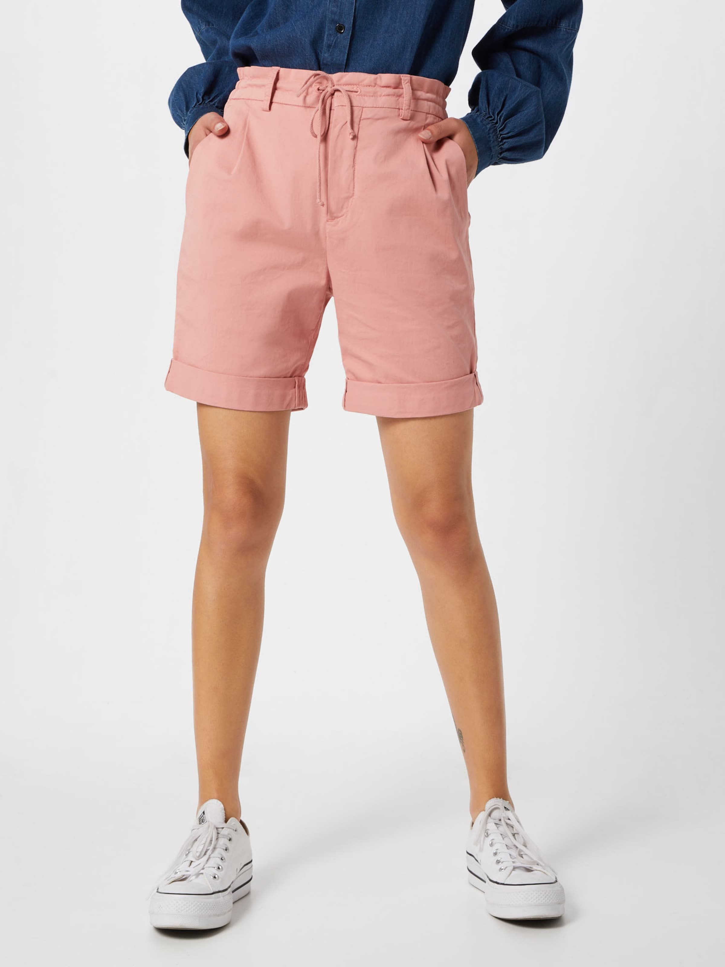 Pince Drykorn À Rose Pantalon En 'trainee' w0mNn8