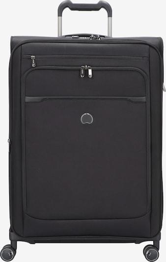 DELSEY Trolley in schwarz, Produktansicht