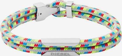 DIESEL Armband in mischfarben, Produktansicht