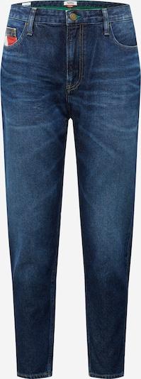 Tommy Jeans Jeans 'Dad Jean' in de kleur Blauw denim, Productweergave