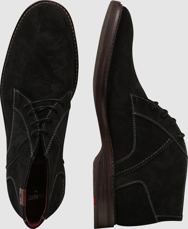LLOYD Halbschuh Dalbert Verschleißfeste billige Schuhe