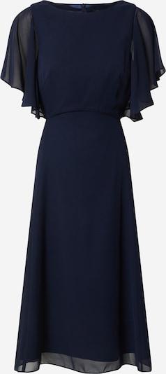 SWING Robe de cocktail en bleu foncé, Vue avec produit