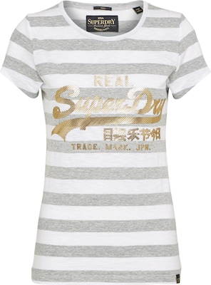 Superdry T-Shirt 'ENTRY TEE'
