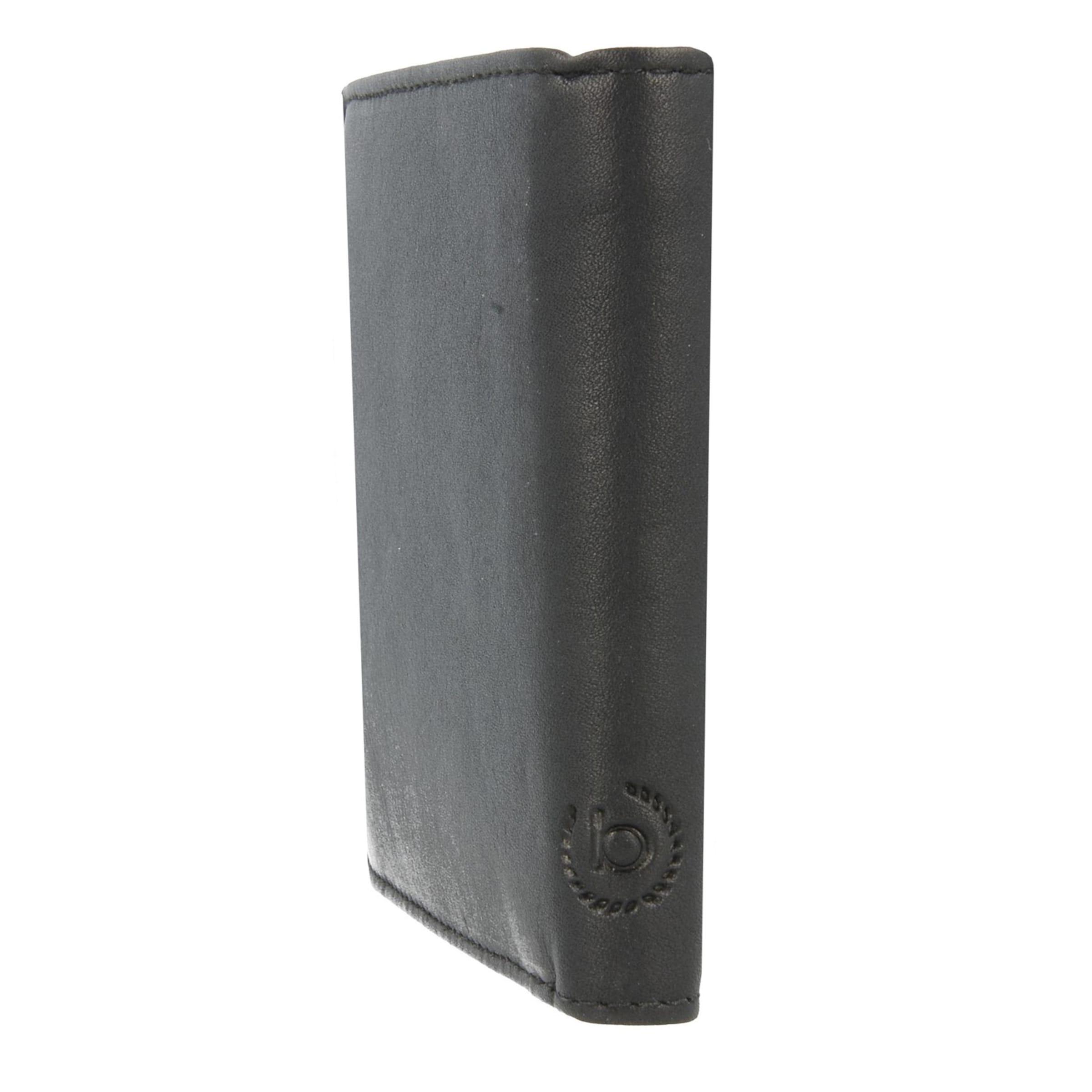 Porte monnaies En 'primo' Bugatti Noir TJFl1cK