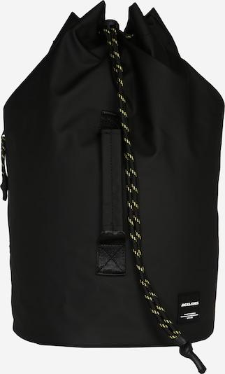 JACK & JONES Nahrbtnik 'Crex' | črna barva, Prikaz izdelka