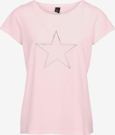 heine Tričko - ružová / strieborná, Produkt