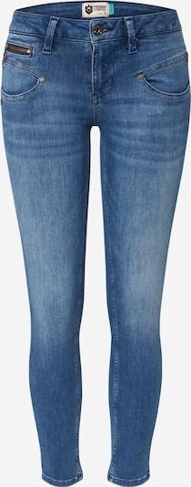 FREEMAN T. PORTER Jeans 'Alexa' in blau, Produktansicht