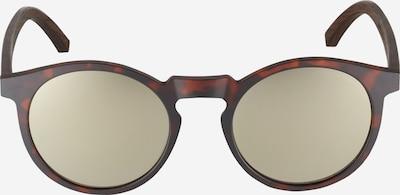 TAKE A SHOT Saulesbrilles 'Lormoral: Walnussholz' brūns, Preces skats