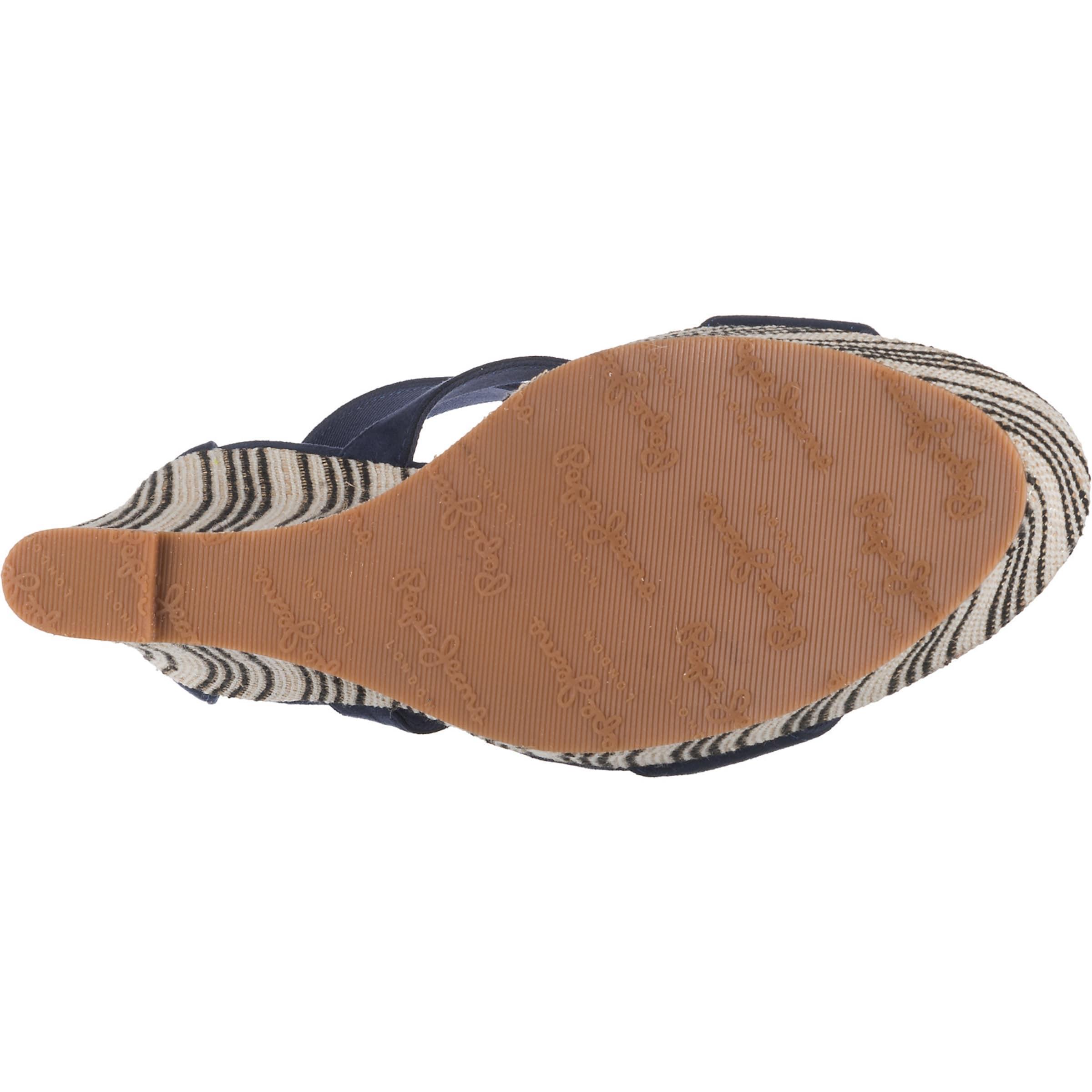 Pepe Dunkelblau Pepe Jeans In Sandaletten iXOPkuZ