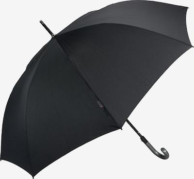 KNIRPS Stockschirm 'T.903' 93 cm in schwarz, Produktansicht
