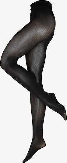 Swedish Stockings Najlonke 'Nina' | črna barva, Prikaz izdelka