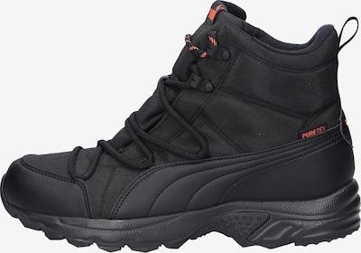 PUMA Stiefel in schwarz, Produktansicht