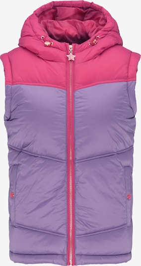 MYMO Vest in Light purple / Pink, Item view