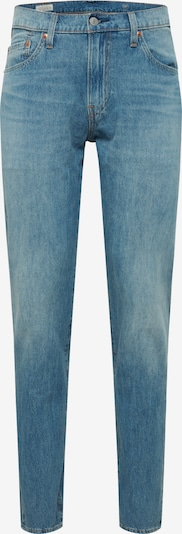 LEVI'S Jeans '511  SLIM' in blue denim, Produktansicht