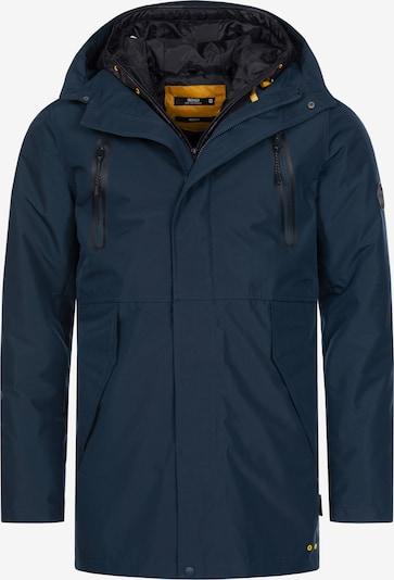 INDICODE JEANS Winterparka in de kleur Blauw, Productweergave