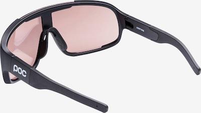 POC Sportbrille 'Aspire' in schwarz, Produktansicht