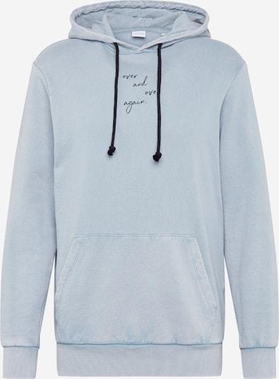 JACK & JONES Sweatshirts  'JORALIGHT' in hellblau, Produktansicht