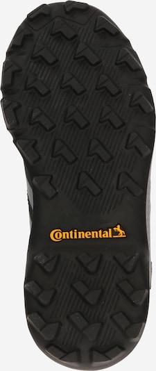 ADIDAS PERFORMANCE Boots 'TERREX MID GTX' in grau / schwarz: Ansicht von unten