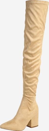 Raid Stiefel 'Kola-4' in beige, Produktansicht