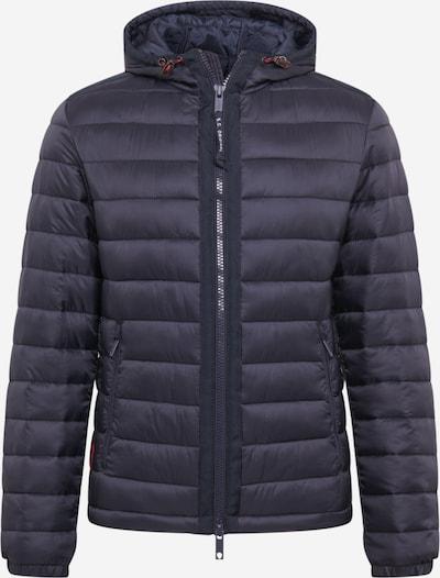 STRELLSON Prehodna jakna | temno modra barva, Prikaz izdelka