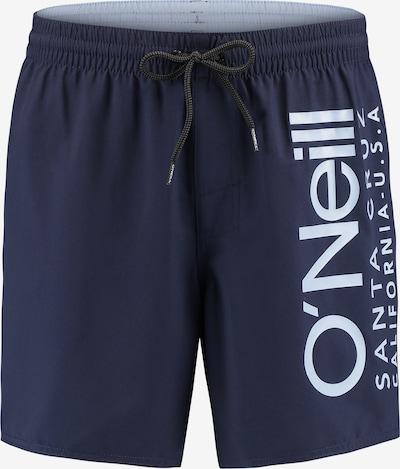 O'NEILL Maillot de bain de sport en bleu foncé, Vue avec produit