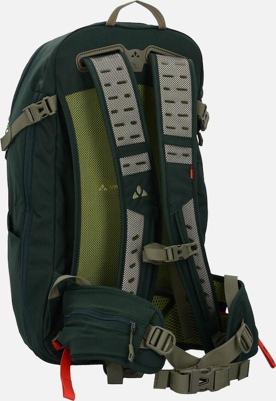 VAUDE 'Trek & Trail Wizard 24+4' Rucksack 48 cm