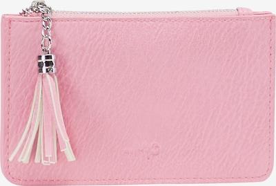 MYMO Portemonnee in de kleur Rosa, Productweergave