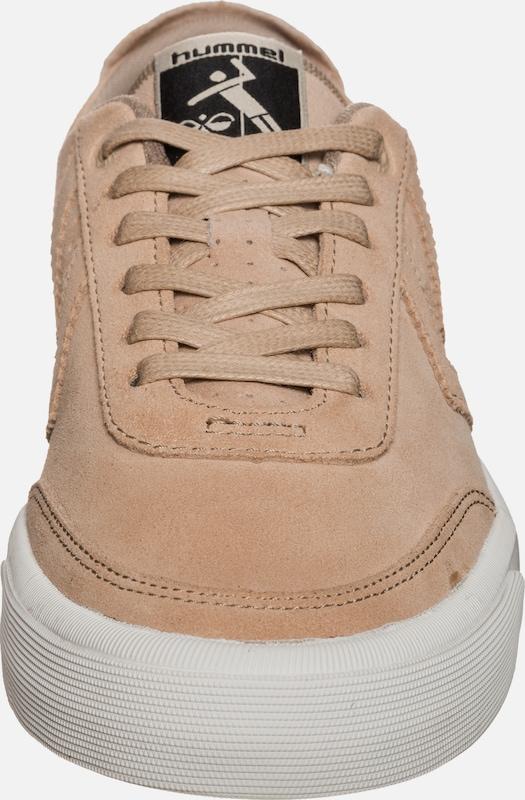 Hummel Sneaker Low 'Stockholm Suede'