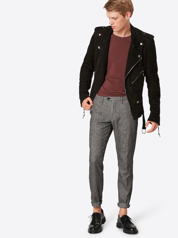 Gris Chino Clair 'kill' Pantalon En Drykorn q3jR4L5A