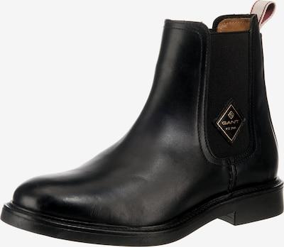 GANT Chelsea Boots 'Ashley' in schwarz, Produktansicht
